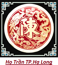 UBND Tỉnh Quảng Ninh (Sở nội vụ) trả lời về việc thành lập BCH họ Trần tỉnh Quảng Ninh